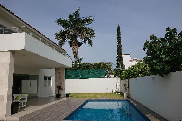 Foto de casa en venta en jacarandas 64, kloster sumiya, jiutepec, morelos, 8035760 No. 28