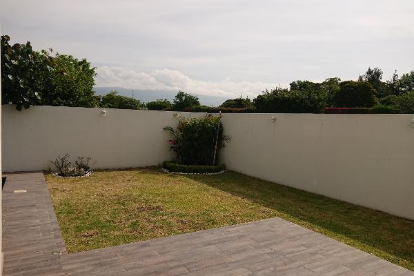 Foto de casa en venta en jacarandas 64, kloster sumiya, jiutepec, morelos, 8035760 No. 30