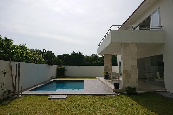 Foto de casa en venta en jacarandas 64, kloster sumiya, jiutepec, morelos, 8035760 No. 33