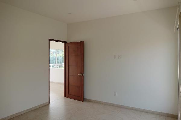 Foto de casa en venta en jacarandas 64, kloster sumiya, jiutepec, morelos, 8035760 No. 35