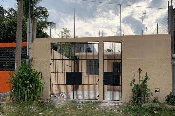 Foto de casa en venta en jacarandas , alejandro briones, altamira, tamaulipas, 18145445 No. 02