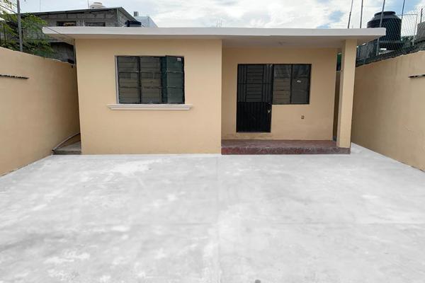 Foto de casa en venta en jacarandas , alejandro briones, altamira, tamaulipas, 18145445 No. 03