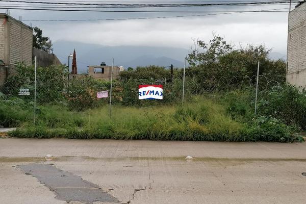 Foto de terreno comercial en renta en jacarandas , ampliación santa lucia, santa lucía del camino, oaxaca, 16835509 No. 01
