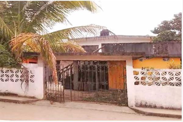 Foto de casa en venta en  , jacarandas, axtla de terrazas, san luis potosí, 10140193 No. 01