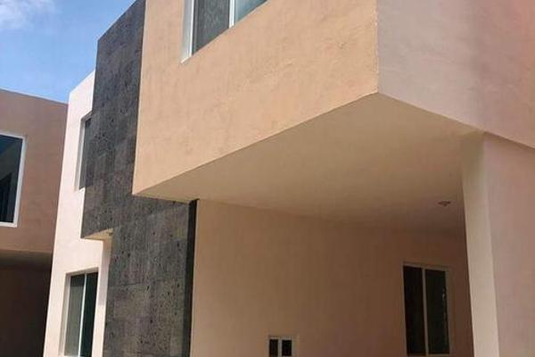 Foto de casa en venta en  , jacarandas, ciudad madero, tamaulipas, 11233237 No. 02