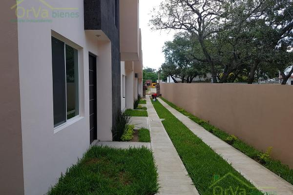 Foto de casa en venta en  , jacarandas, ciudad madero, tamaulipas, 11233237 No. 03