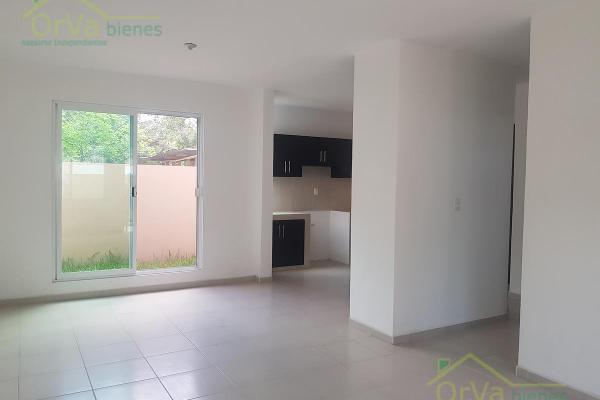 Foto de casa en venta en  , jacarandas, ciudad madero, tamaulipas, 11233237 No. 05