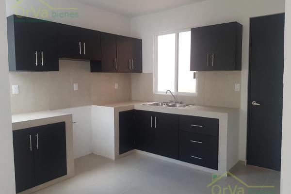 Foto de casa en venta en  , jacarandas, ciudad madero, tamaulipas, 11233237 No. 06