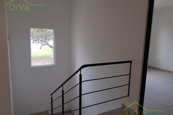 Foto de casa en venta en  , jacarandas, ciudad madero, tamaulipas, 11233237 No. 11