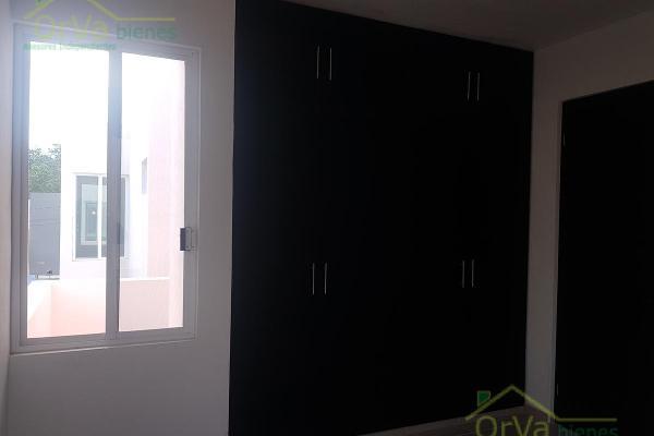 Foto de casa en venta en  , jacarandas, ciudad madero, tamaulipas, 11233237 No. 12