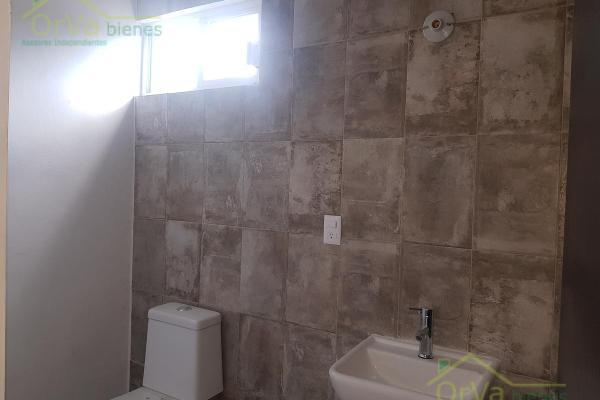 Foto de casa en venta en  , jacarandas, ciudad madero, tamaulipas, 11233237 No. 14