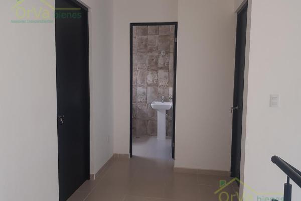 Foto de casa en venta en  , jacarandas, ciudad madero, tamaulipas, 11233237 No. 16