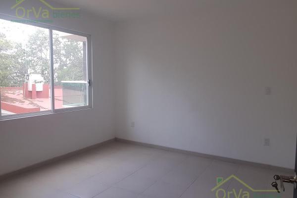Foto de casa en venta en  , jacarandas, ciudad madero, tamaulipas, 11233237 No. 18