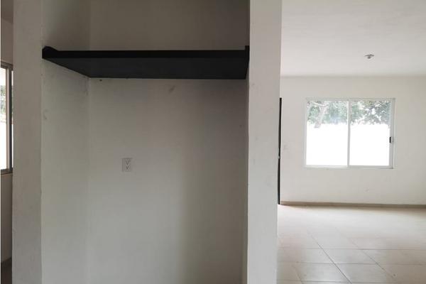 Foto de casa en venta en  , jacarandas, ciudad madero, tamaulipas, 12712766 No. 08