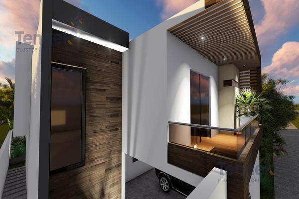 Foto de casa en venta en  , jacarandas, ciudad madero, tamaulipas, 16159135 No. 03