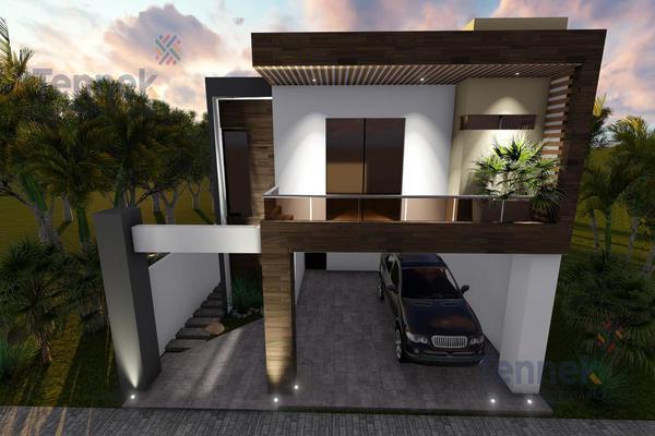 Foto de casa en venta en  , jacarandas, ciudad madero, tamaulipas, 16159135 No. 04