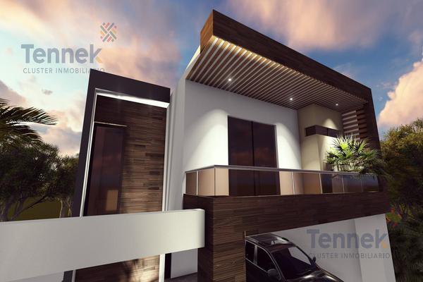 Foto de casa en venta en  , jacarandas, ciudad madero, tamaulipas, 16159135 No. 05
