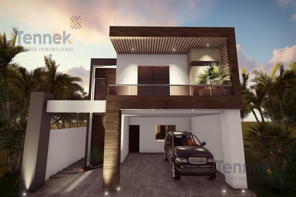 Foto de casa en venta en  , jacarandas, ciudad madero, tamaulipas, 16159135 No. 06