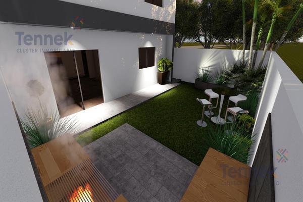 Foto de casa en venta en  , jacarandas, ciudad madero, tamaulipas, 16159135 No. 07