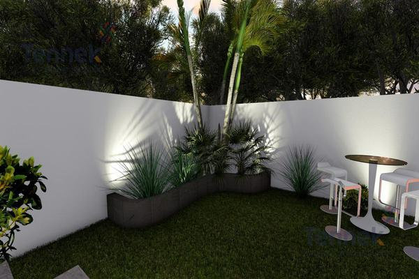 Foto de casa en venta en  , jacarandas, ciudad madero, tamaulipas, 16159135 No. 08