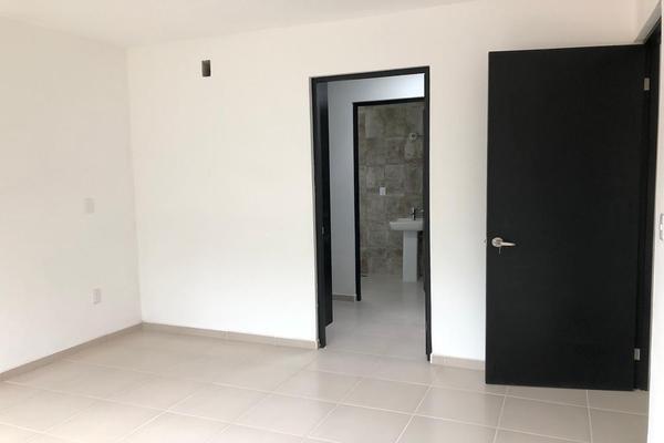 Foto de casa en venta en  , jacarandas, ciudad madero, tamaulipas, 19964276 No. 02