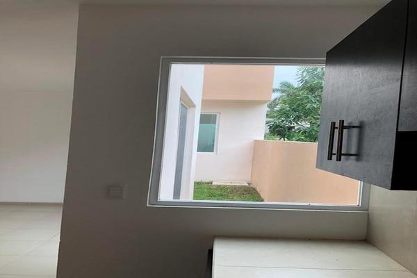 Foto de casa en venta en  , jacarandas, ciudad madero, tamaulipas, 19964276 No. 05