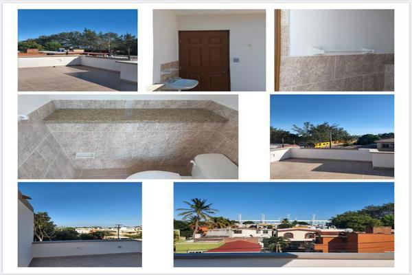 Foto de casa en venta en  , jacarandas, ciudad madero, tamaulipas, 0 No. 08