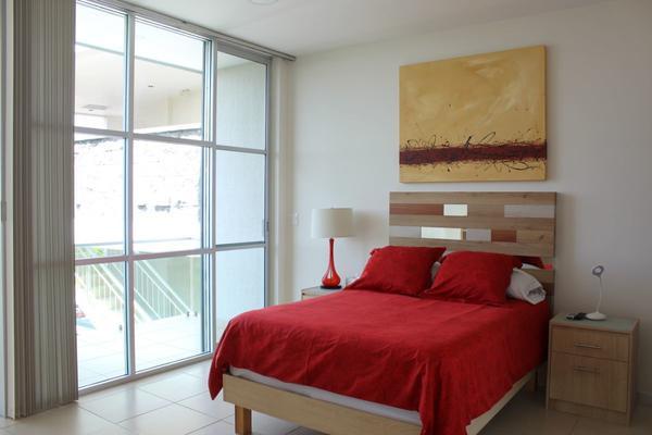 Foto de departamento en renta en  , jacarandas, cuernavaca, morelos, 18397671 No. 05