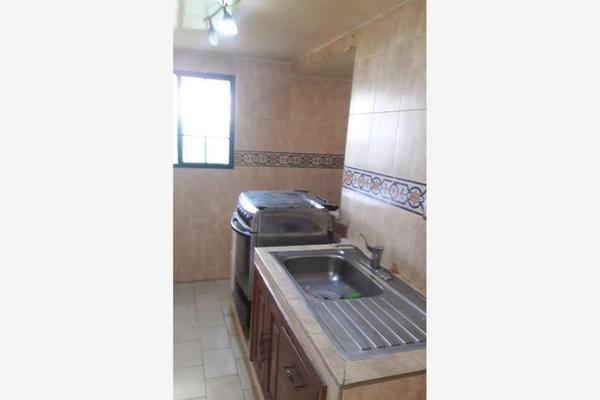 Foto de departamento en renta en  , jacarandas, cuernavaca, morelos, 20063217 No. 02