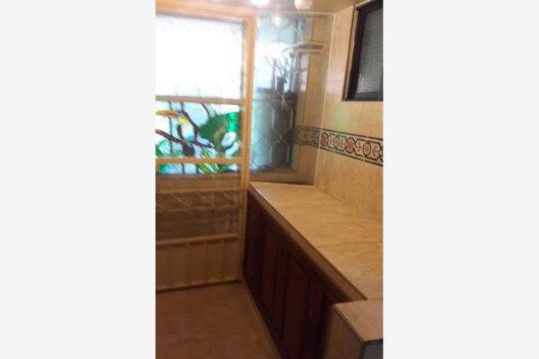 Foto de departamento en renta en  , jacarandas, cuernavaca, morelos, 20063217 No. 03