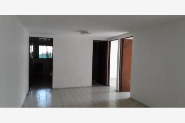 Foto de departamento en renta en  , jacarandas, cuernavaca, morelos, 20063217 No. 05