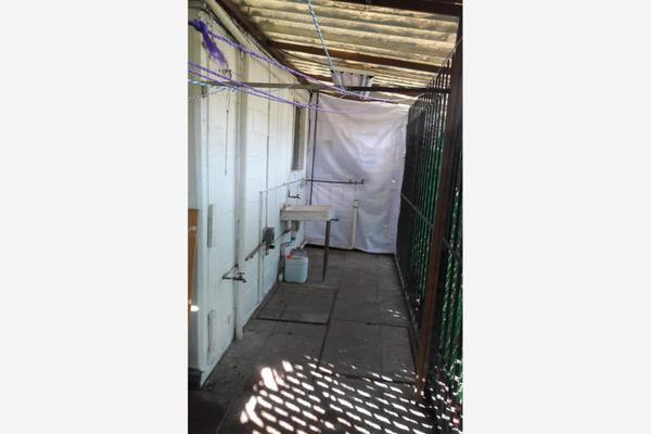 Foto de departamento en renta en  , jacarandas, cuernavaca, morelos, 20063217 No. 07