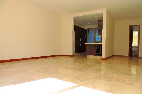 Foto de departamento en venta en  , jacarandas, cuernavaca, morelos, 2622875 No. 04