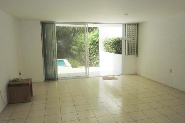 Foto de casa en venta en  , jacarandas, cuernavaca, morelos, 2661314 No. 06