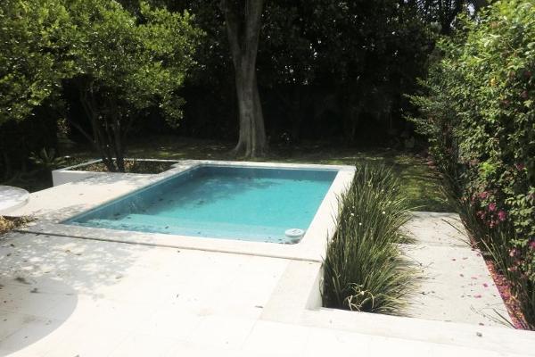 Foto de casa en venta en  , jacarandas, cuernavaca, morelos, 2661314 No. 20