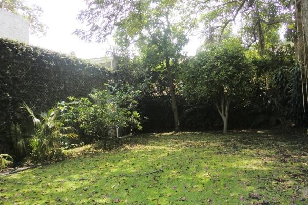 Foto de casa en venta en  , jacarandas, cuernavaca, morelos, 2661314 No. 21