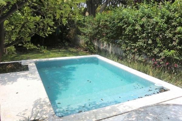 Foto de casa en venta en  , jacarandas, cuernavaca, morelos, 2661314 No. 22