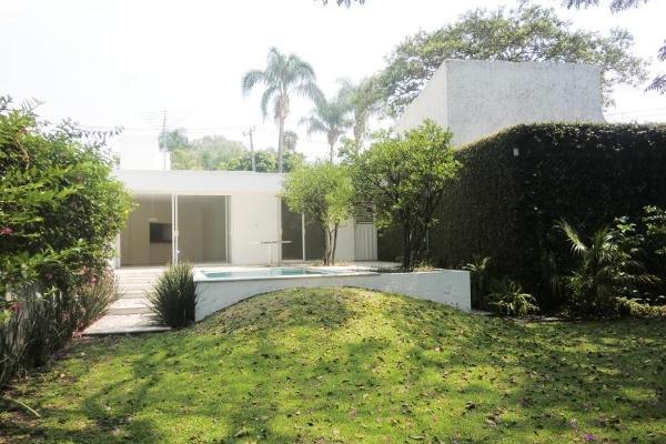 Foto de casa en venta en  , jacarandas, cuernavaca, morelos, 2661314 No. 23