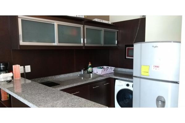 Foto de departamento en venta en  , jacarandas, cuernavaca, morelos, 3492714 No. 01