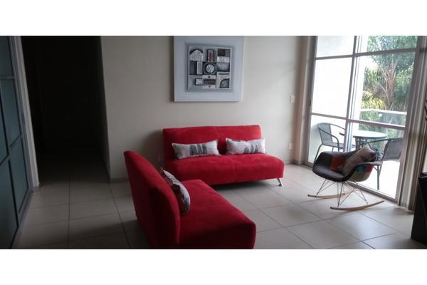 Foto de departamento en venta en  , jacarandas, cuernavaca, morelos, 3492714 No. 03