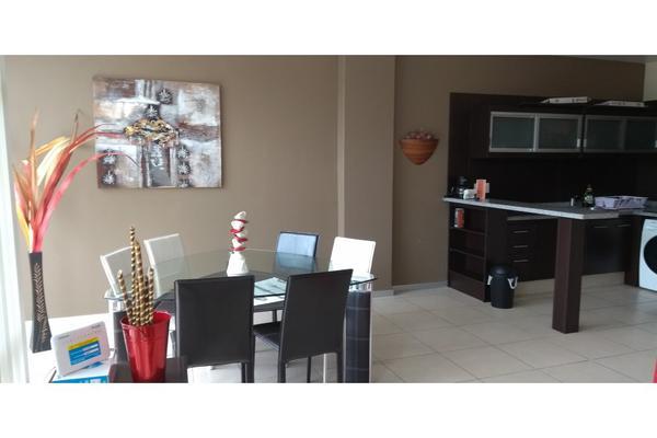 Foto de departamento en venta en  , jacarandas, cuernavaca, morelos, 3492714 No. 06