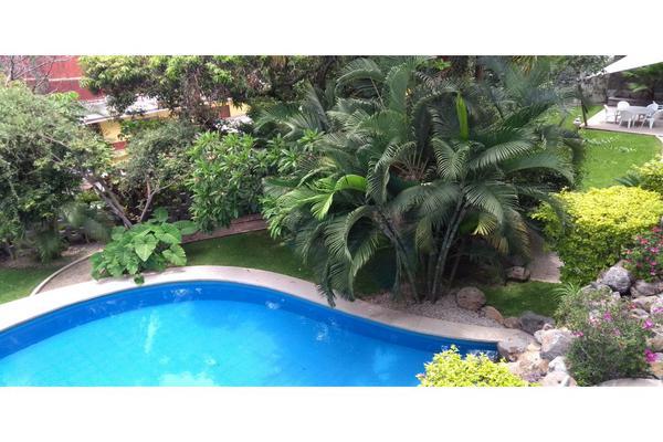 Foto de departamento en venta en  , jacarandas, cuernavaca, morelos, 3492714 No. 11