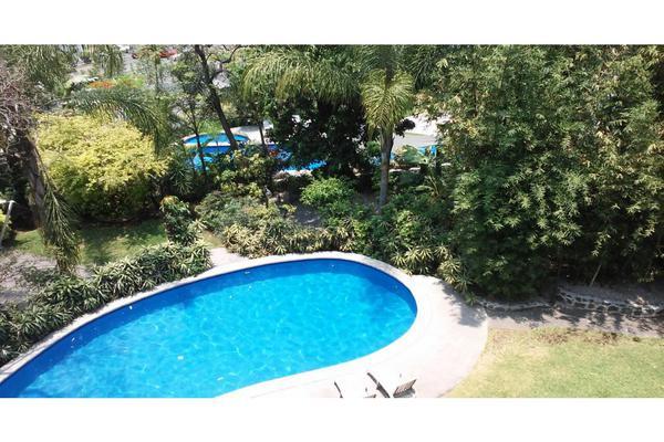 Foto de departamento en venta en  , jacarandas, cuernavaca, morelos, 3496773 No. 01