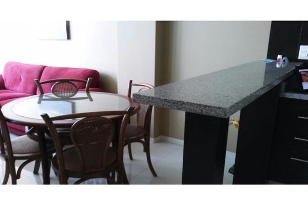 Foto de departamento en venta en  , jacarandas, cuernavaca, morelos, 3496773 No. 05