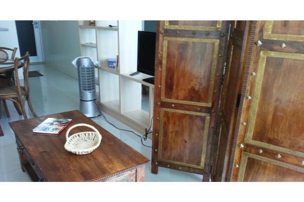 Foto de departamento en venta en  , jacarandas, cuernavaca, morelos, 3496773 No. 21