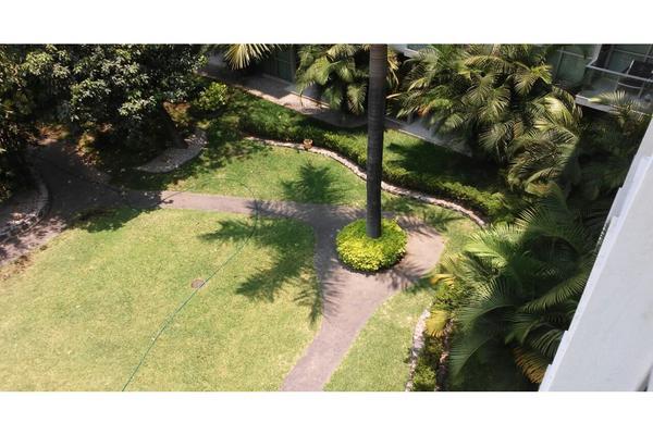 Foto de departamento en venta en  , jacarandas, cuernavaca, morelos, 3496773 No. 25