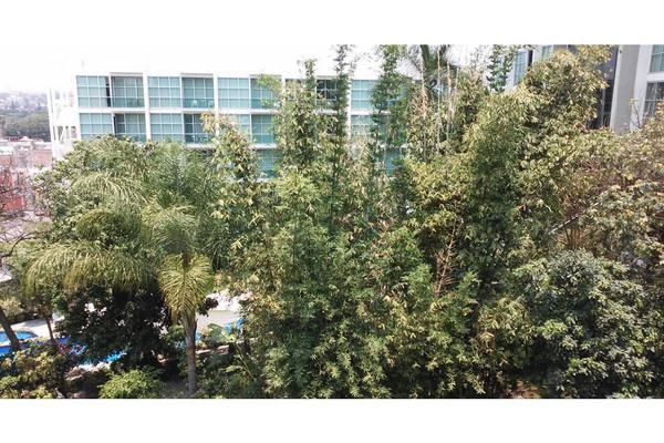 Foto de departamento en venta en  , jacarandas, cuernavaca, morelos, 3496773 No. 27