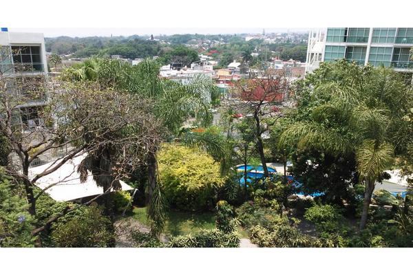 Foto de departamento en venta en  , jacarandas, cuernavaca, morelos, 3496773 No. 28