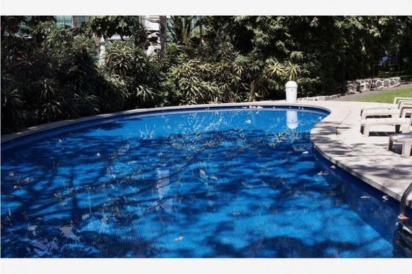 Foto de departamento en renta en  , jacarandas, cuernavaca, morelos, 5310353 No. 02