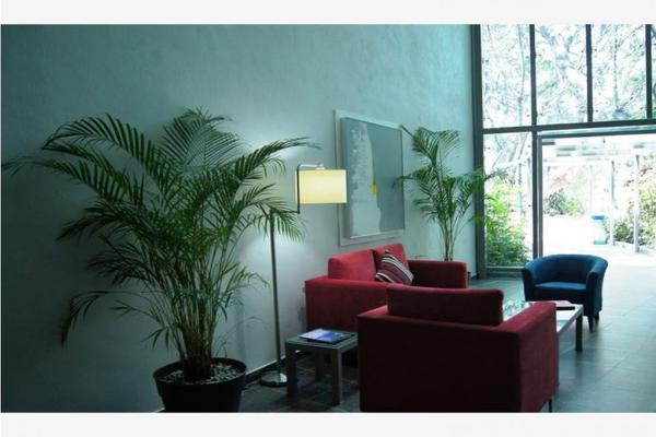 Foto de departamento en renta en  , jacarandas, cuernavaca, morelos, 5310353 No. 09
